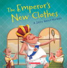 The Emperor's New Clothes (Tales to Grow By): A Story About Honesty Cover Image