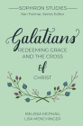 Galatians: Redeeming Grace and the Cross of Christ Cover Image