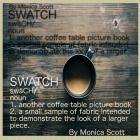 Swatch: Another Coffee Table Picture Book Game Cover Image