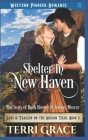 Shelter in New Haven: The Story of Ruth Brewer & Jeremy Mercer Cover Image