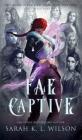 Fae Captive Cover Image