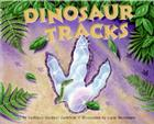 Dinosaur Tracks Cover Image