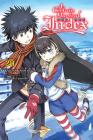 A Certain Magical Index, Vol. 20 (light novel) Cover Image