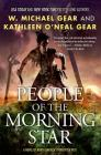 People of the Morning Star: A People of Cahokia Novel (Book One of the Morning Star Series) (North America's Forgotten Past) Cover Image