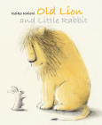 Old Lion and the Little Rabbit Cover Image