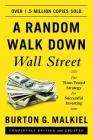 A Random Walk Down Wall Street: The Time-Tested Strategy for Successful Investing Cover Image