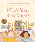 Who's Your Real Mom? Cover Image