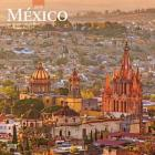 Mexico 2019 Square Spanish English Cover Image