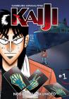 Gambling Apocalypse: Kaiji, Volume 1 Cover Image
