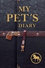 My Pet´s Diary: Horse Cover Image