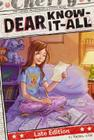 Late Edition (Dear Know-It-All #11) Cover Image