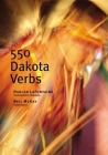 550 Dakota Verbs Cover Image