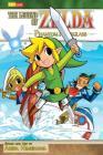 The Legend of Zelda, Vol. 10: Phantom Hourglass Cover Image