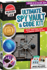 Ultimate Spy Vault & Code Kit Cover Image