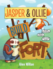 Jasper & Ollie Build a Fort Cover Image