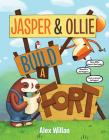 Jasper & Ollie Build a Fort Cover Image