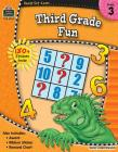 Ready-Set-Learn: 3rd Grade Fun Cover Image