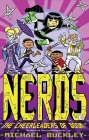 Nerds: No. 3: Cheerleaders of Doom Cover Image