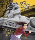 Into the Lion's Den (Devlin Quick Mysteries) Cover Image