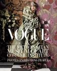 Vogue and The Metropolitan Museum of Art Costume Institute: Parties, Exhibitions, People Cover Image