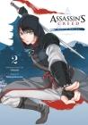 Assassin's Creed: Blade of Shao Jun, Vol. 2 (Assassin's Creed: Blade of Shao Jun #2) Cover Image