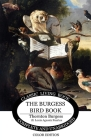 The Burgess Bird Book in color Cover Image