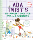 Ada Twist's Big Project Book for Stellar Scientists (The Questioneers) Cover Image