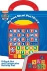 Nickelodeon Paw Patrol: My First Smart Pad Library: 8-Book Set and Interactive Activity Pad Cover Image
