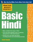 Practice Makes Perfect Basic Hindi Cover Image