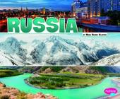 Let's Look at Russia (Let's Look at Countries) Cover Image