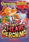Geronimo Stilton #80 Cover Image