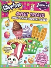 Shopkins Sweet Treats/Cheeky Chocolate (Sticker and Activity Book) Cover Image