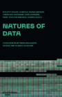 Natures of Data: A Discussion between Biologists, Artists and Science Scholars Cover Image