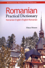 Romanian Practical Dictionary Cover Image