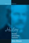 History: Narration, Interpretation, Orientation (Making Sense of History #5) Cover Image