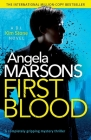 First Blood: A completely gripping mystery thriller Cover Image