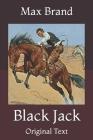 Black Jack: Original Text Cover Image
