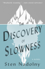 The Discovery of Slowness Cover Image
