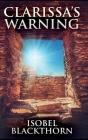 Clarissa's Warning Cover Image