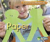 Paper (Acorn: Exploring Materials) Cover Image