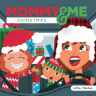 Mommy and Me Christmas CD Cover Image