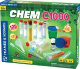 Chem C1000 (V 20) [With Battery] Cover Image
