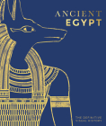 Ancient Egypt: The Definitive Visual History Cover Image