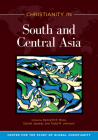 Christianity in South and Central Asia Cover Image
