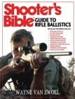 Shooter's Bible Guide to Rifle Ballistics Cover Image