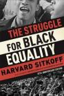 The Struggle for Black Equality Cover Image