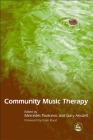 Community Music Therapy Cover Image