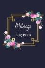 Mileage Log Book Cover Image