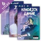 Hip-Hop Artists Set Cover Image