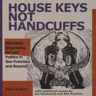House Keys Not Handcuffs Cover Image